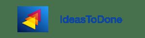 IdeasToDone